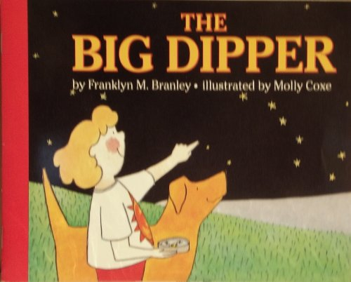 9780153142734: Harcourt School Publishers Collections: LVL Lib: The Big Dipper Gr1