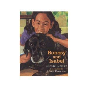 9780153143472: Harcourt School Publishers Collections: LVL Lib: Bonesy & Isabel Gr3