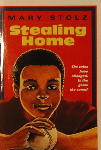 9780153143656: Harcourt School Publishers Collections: Chapter Book Grade 4 Stealing Home