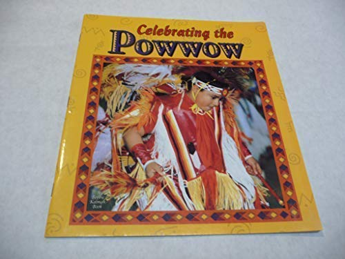 9780153143670: Harcourt School Publishers Collections: Chapter Book Grade 4 Celebrating/Powwow