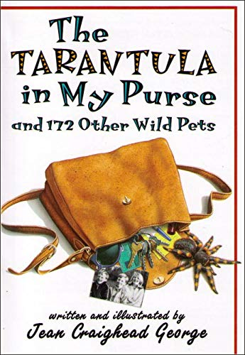 9780153143915: Harcourt School Publishers Collections: Chapter Book Grade 5 Tarantula In/Purse