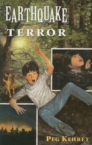 9780153143939: Earthquake Terror