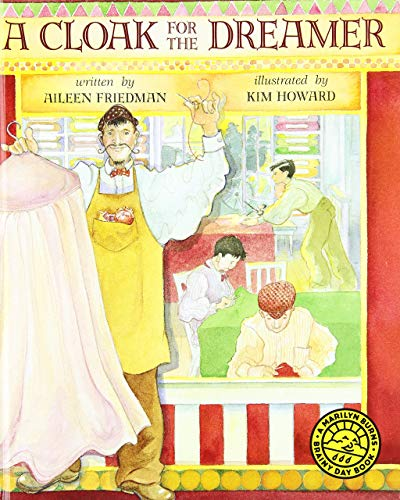 9780153143984: Harcourt School Publishers Collections: Rd/Chc Bk: Cloak For/Dreamer Gr5 CLOAK FOR/DREAMER