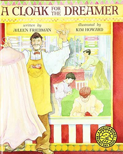 9780153143984: Harcourt School Publishers Collections: Rd/Chc Bk: Cloak For/Dreamer Gr5 CLOAK FOR/DREAMER