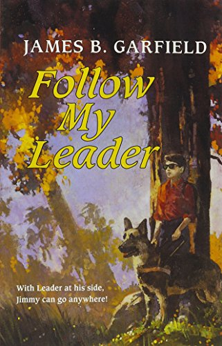 9780153144080: Harcourt School Publishers Collections: LVLD Lib: Follow My Leader Gr5