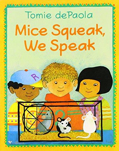9780153144950: Harcourt School Publishers Collections: Ltl Bk:Mice Squeak, We...Grk