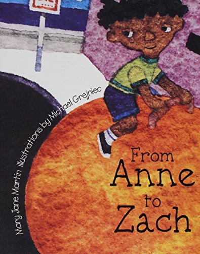 9780153145087: From Anne to Zach