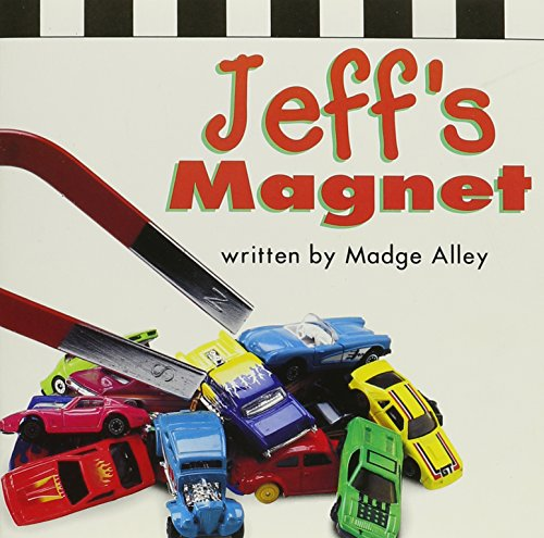 9780153148620: Harcourt School Publishers Science: Rdr: Jeff'S Magnet G1