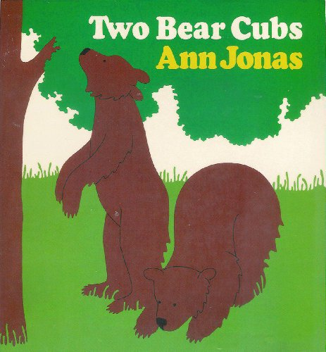 9780153152030: Harcourt School Publishers Collections: Lvl Lib: Two Bear Cubs Gr1