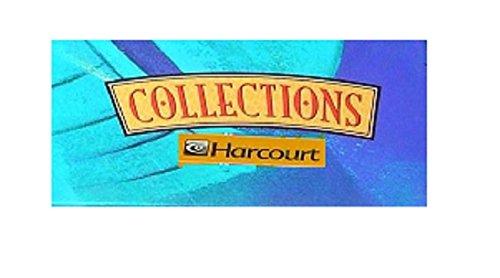 9780153152597: Harcourt School Publishers Collections: Pk/5 Rdr: Kangaroo Surprise Grk