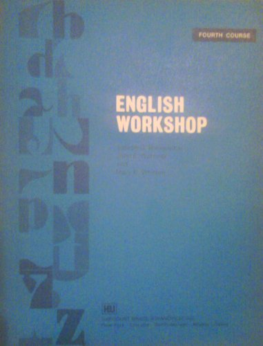 9780153154270: English workshop : review course