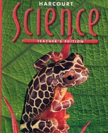 9780153157349: Harcourt Science, Grade 5, Units A and B, Teacher's Edition