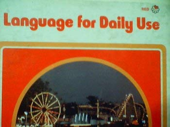 9780153171024: Language for Daily Use