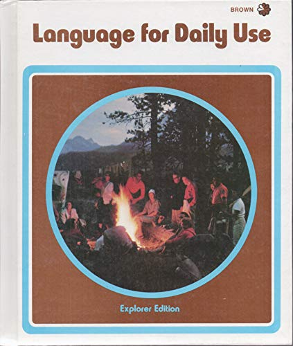 9780153171062: Language for daily use