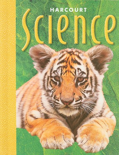 9780153174971: Harcourt Science, Grade 2