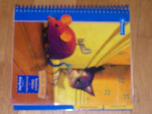 9780153189166: COLLECTIONS: Teacher's Edition: Something New: Theme 1: Being Me!
