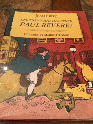 9780153193354: Harcourt School Publishers Collections: Lvldlib(5):.What Happened/Paul Revere G5