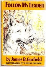 9780153193439: Harcourt School Publishers Collections: Lvldlib(5): Follow My Leader Gr5