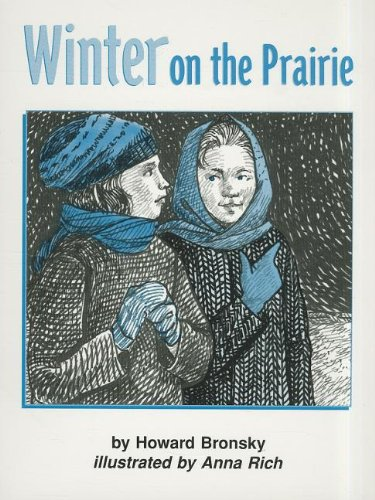 9780153194870: Harcourt School Publishers Collections: Take-Home Book Grade 4 Winter In The Prairie