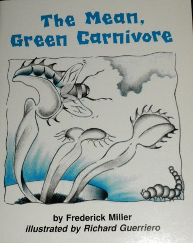 """4 Mean, Green Carnivore"""", Grade 4 Take-Home: Corporate Author-Hsp"""