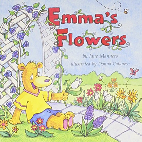 9780153196287: Harcourt School Publishers Math: Reader:Book 5 Grade 2 Emma'S Flowrs