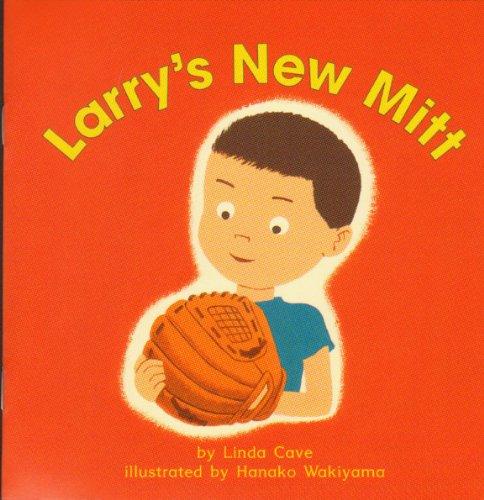 9780153196348: Harcourt School Publishers Math: Reader: Book 11 Grade 2 Larry'S New Mitt