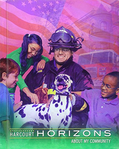 9780153201790: Harcourt School Publishers Horizons: Student Edition Grade 2 2003