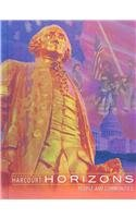 9780153201806: Harcourt School Publishers Horizons: Student Edition Grade 3 2003