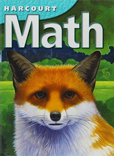 Harcourt Math: Level 5: Evan A. Maletsky,