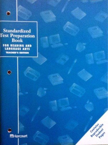 9780153209277: Te-Stndrdzd Tst Prp/Rdng/Wrtng Gr 4 (Spanish Edition)