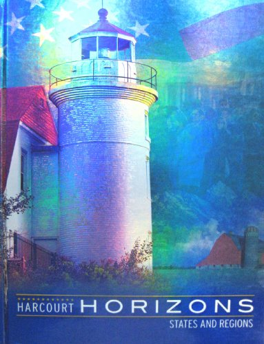Horizons : States and Regions: Harcourt School Publishers