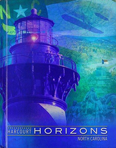 NC Pe Gr4 Horizons 2003 (Hardback): HSP