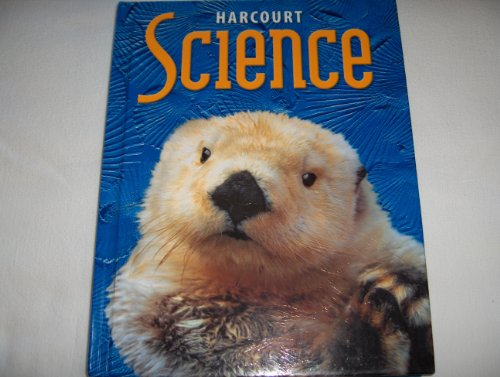 9780153229183: Harcourt Science: Student Edition Grade 1 2002