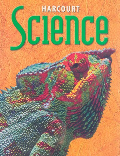 9780153229220: Harcourt Science