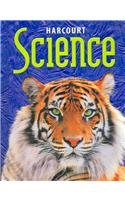 9780153229237: Harcourt Science: Student Edition Grade 6 2002