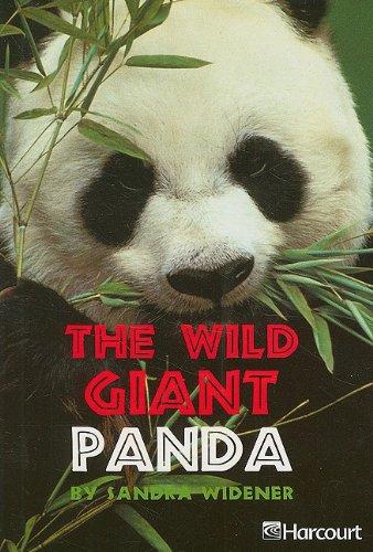 9780153230356: The Wild Giant Panda