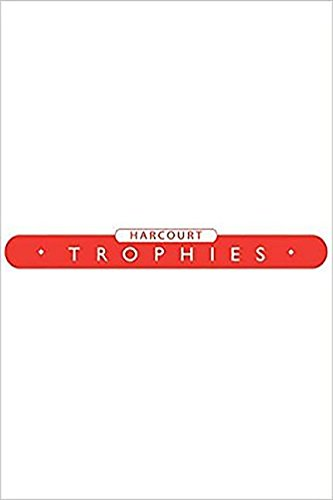 9780153230394: Harcourt School Publishers Trophies: Above Level Individual Reader Grade 1 Jobs at All Hours (Trophies 03)