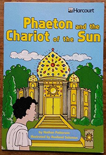 9780153231476: Harcourt School Publishers Trophies: Below Level Individual Reader Grade 3 Phaeton/Chariot/Sun