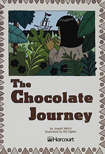 The Chocolate Journey: Joseph Welch