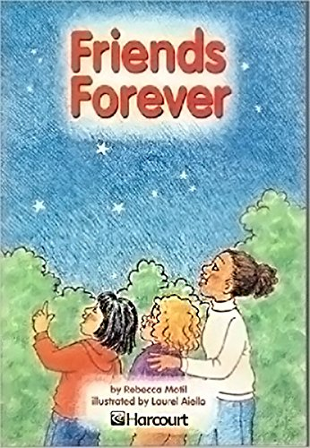 9780153231773: Harcourt School Publishers Trophies: On Level Individual Reader Grade 3 Friends Forever