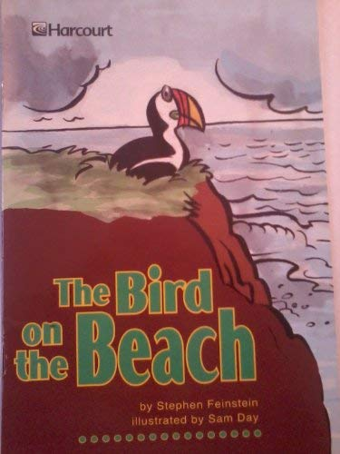 9780153232282: Harcourt School Publishers Trophies: Below Level Individual Reader Grade 4 The Bird on the Beach