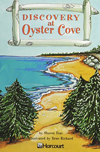 9780153233807: Harcourt School Publishers Trophies: Advanced-Level Grade 5 Discovery/Oyster Cove