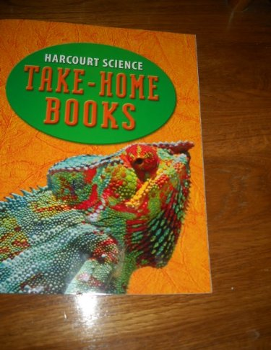 Harcourt Science: HSP