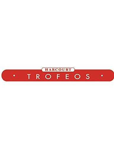 9780153238482: Harcourt School Publishers Trofeos: Spelling Pract Bk Te G5 (Spanish Edition)