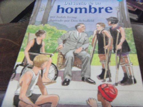 9780153242731: Del Sueno de un Hombre (Harcourt School Publishers Trofeos) (Spanish Edition)