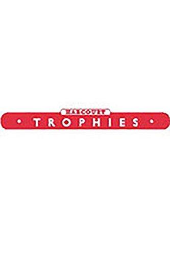 9780153250637: Trophies: Language Handbook (consumable) Grade 1