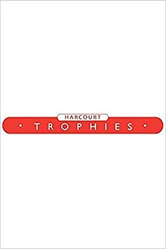 9780153254376: Harcourt School Publishers Trophies: Dcdbl Bk:A Bug Can Tug Grk
