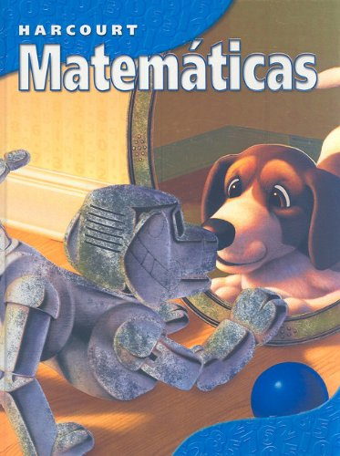 9780153258138: Harcourt Matematicas (Matematicas 02 Y012)