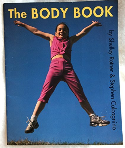 9780153265259: Harcourt School Publishers Trophies: Library Book Grade K The Body Book