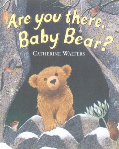 9780153265297: Harcourt School Publishers Trophies: Library Book Grade K Are You There,Baby Bear